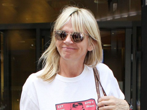 When is Zoe Ball taking over from Chris Evans' Radio 2 breakfast show and why is he leaving?