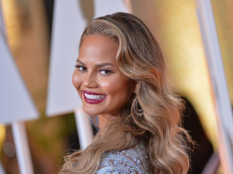 We have all been saying Chrissy Teigen's name wrong this whole time