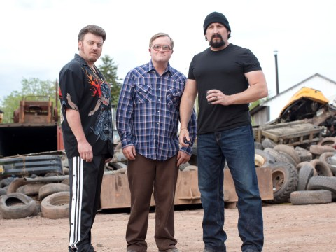 Trailer Park Boys lament weed legalisation in Canada: 'It'll put us out of a job'
