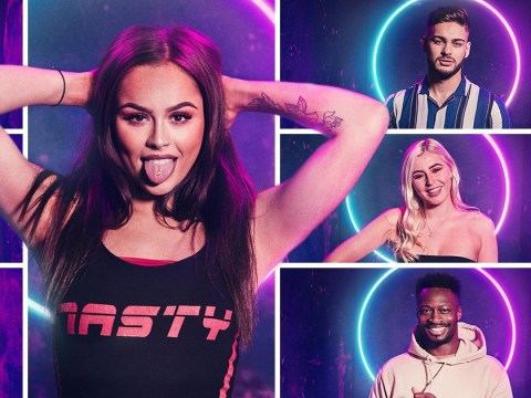 Meet The Circle TV show contestants – Channel 4's new social media-inspired reality show
