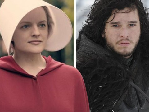 Emmys 2018: Handmaid's Tale tipped to cause big upset for Game of Thrones