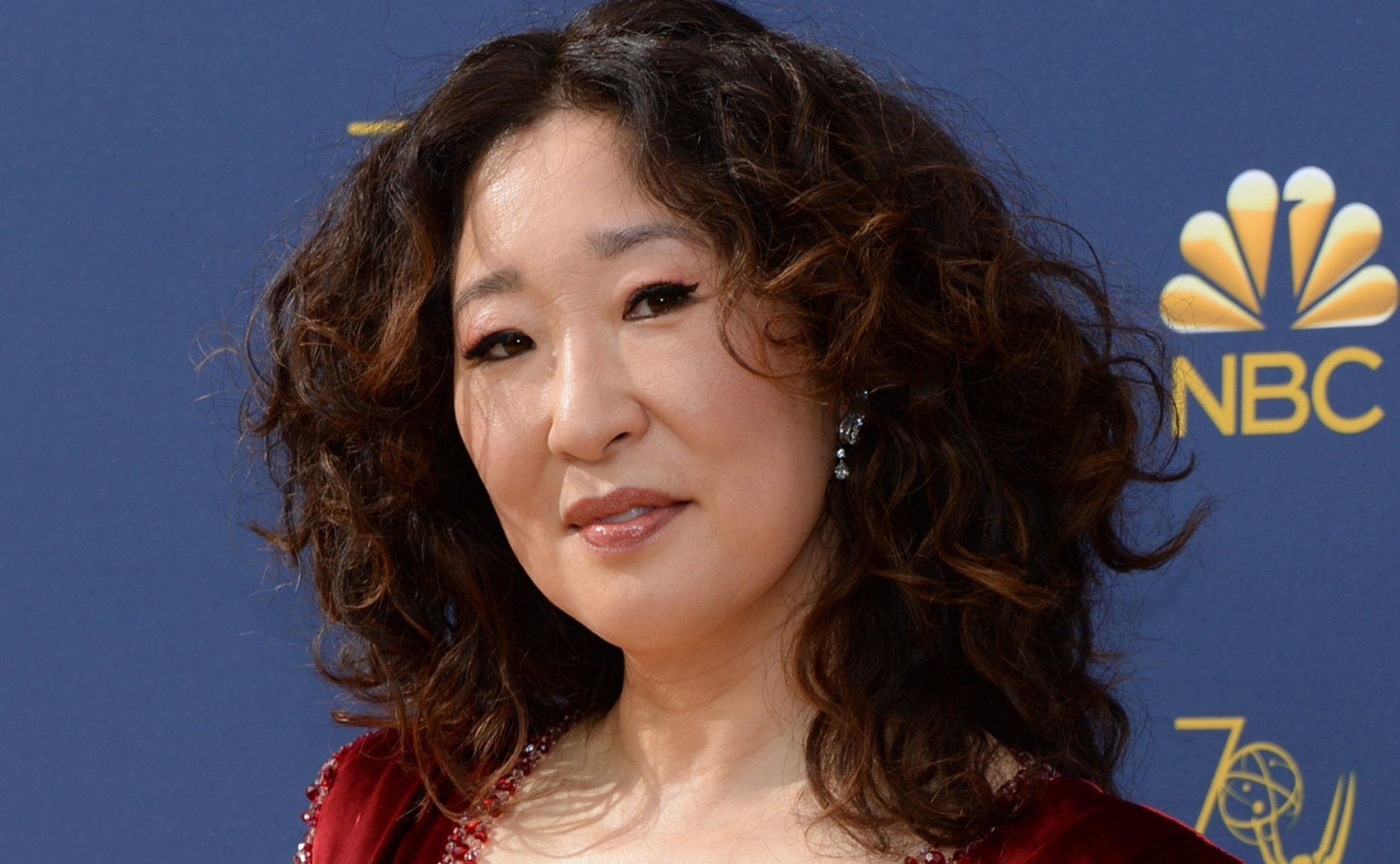 Canadian actress Sandra Oh age, husband and TV series from Killing Eve to Grey's Anatomy
