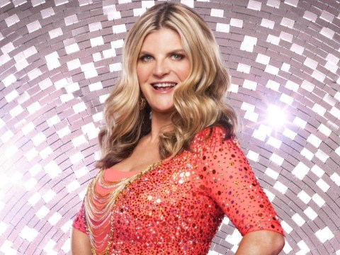 Susannah Constantine lifts the lid on 'filthy' Strictly Come Dancing WhatsApp messages: 'It's wild'