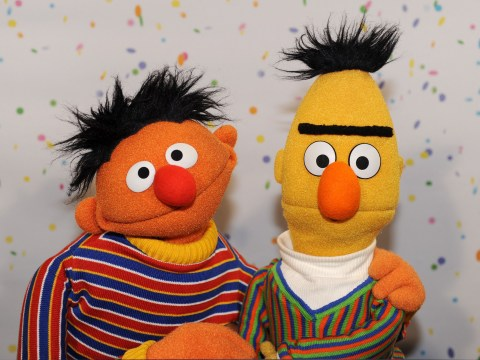 Are Bert and Ernie gay? Sesame Street debate continues to divide