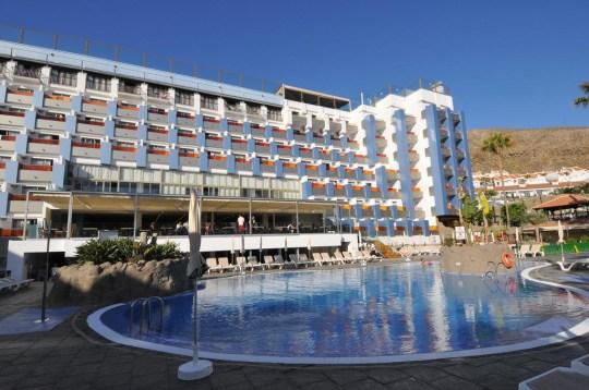 Paradise Park Fun Lifestyle Hotel, Tenerife TAKEN WITHOUT PERMISSION
