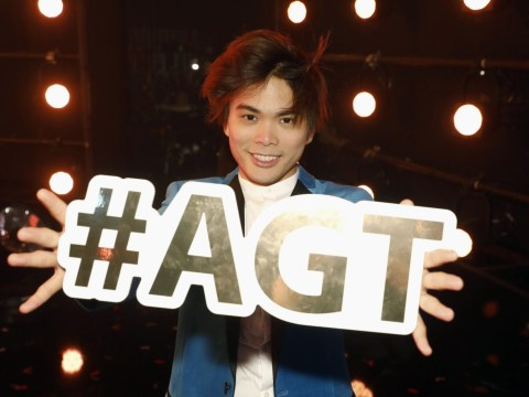 Who is Shin Lim – the mesmerising magician who won America's Got Talent?