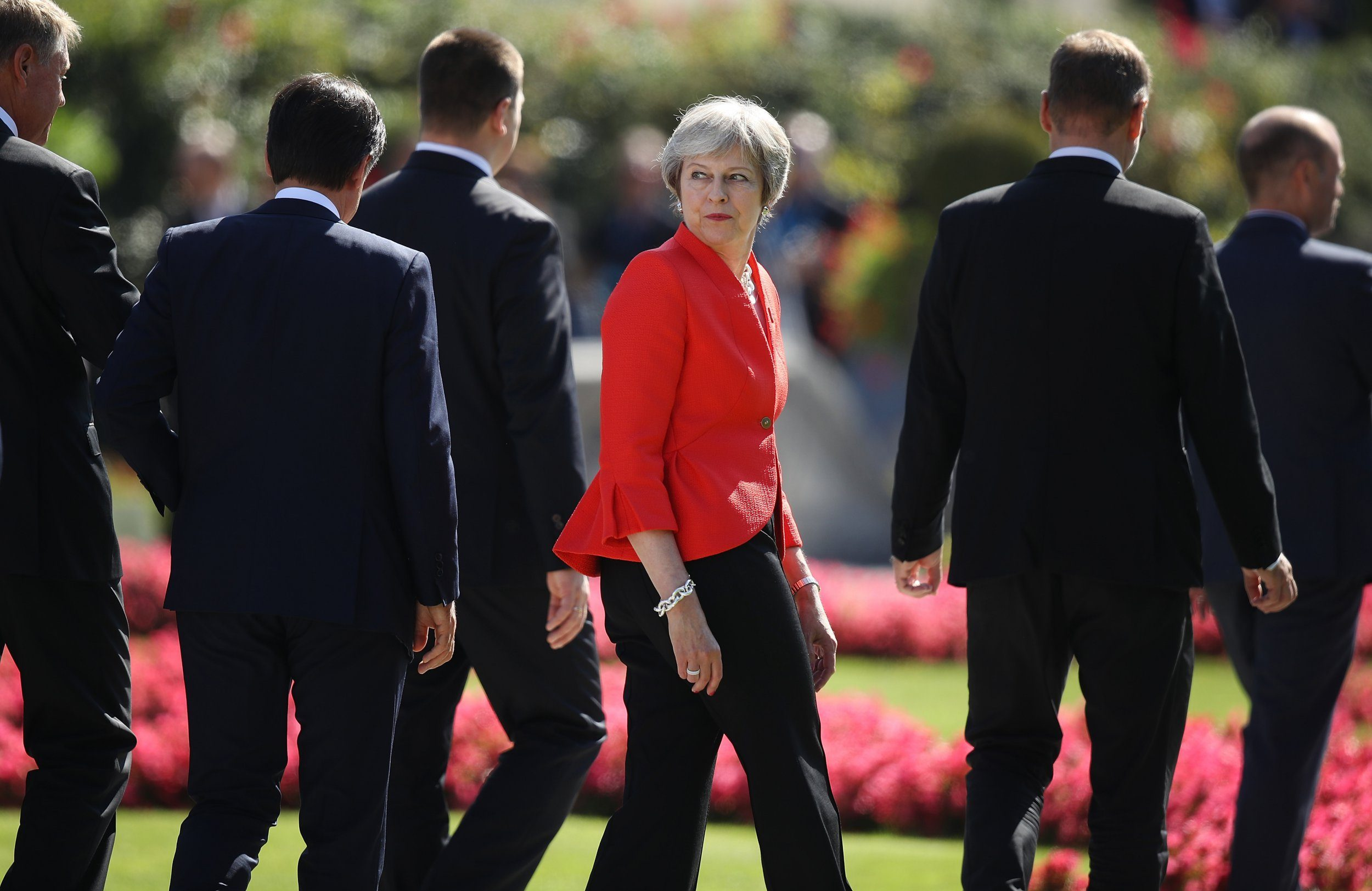 EU says Theresa May's Brexit plan 'will not work' in savage blow to prime minister