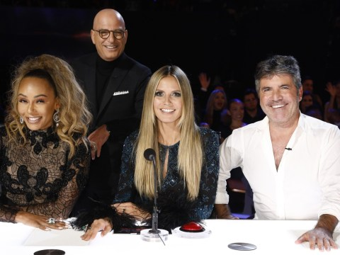 What is America's Got Talent: The Champions and when does it start?