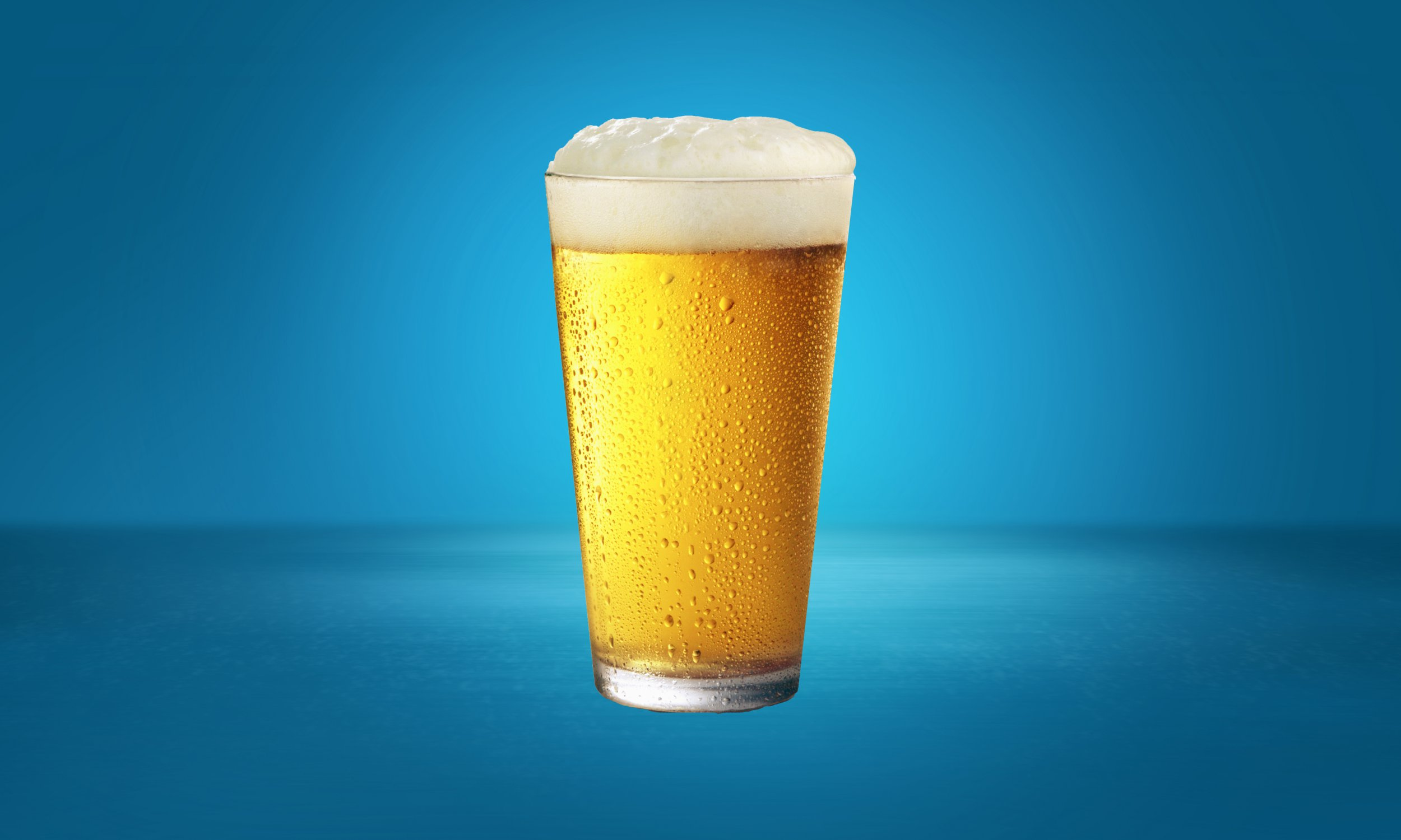 What's your perfect pint? (Picture: shekhardesign/Getty)