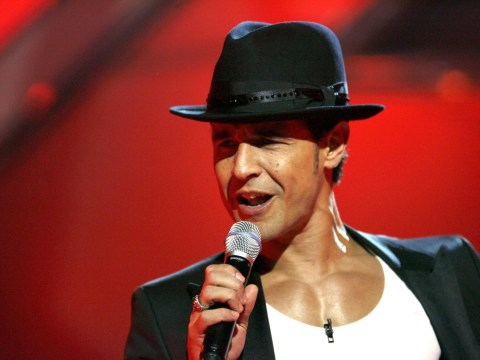Who is Chico Slimani and when was he on X Factor?