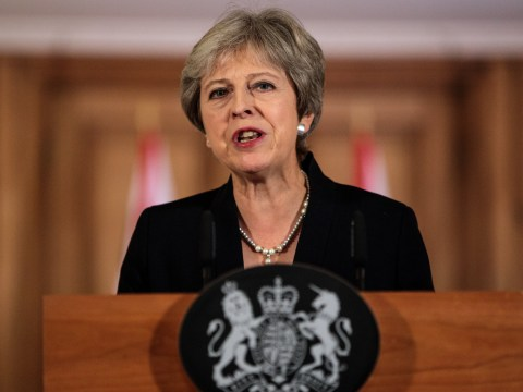 A no deal Brexit is not what I voted Leave for. Theresa May needs to negotiate more time