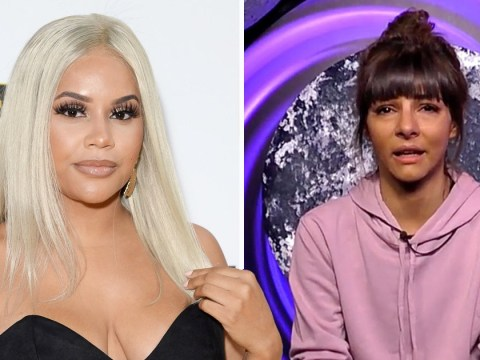 Lateysha Grace believes Roxanne Pallett controversy 'did Big Brother favours'