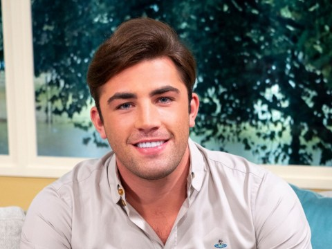 Jack Fincham 'accuses Dani Dyer of splitting with him for publicity' in secret pub recording