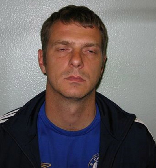 "Undated Metropolitan Police handout photo of Barry Northcott, 40, a coach driver who killed a cyclist when he turned into her path, as police said he has been jailed for 15 months. PRESS ASSOCIATION Photo. Issue date: Friday September 21, 2018. Northcott caused fatal and ""catastrophic injuries"" to Karla Roman when he turned left into the 32-year-old in Whitechapel, east London, after failing to spot her in his mirrors, Woolwich Crown Court previously heard. See PA story COURTS Careless. Photo credit should read: Metropolitan Police/PA WireNOTE TO EDITORS: This handout photo may only be used in for editorial reporting purposes for the contemporaneous illustration of events, things or the people in the image or facts mentioned in the caption. Reuse of the picture may require further permission from the copyright holder."