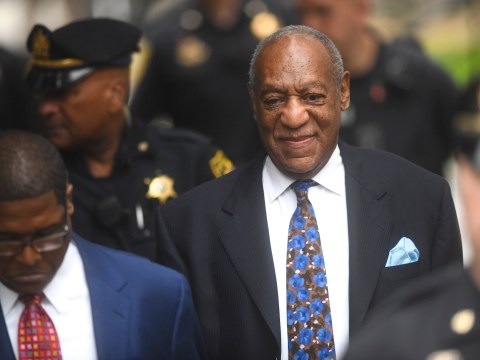 Bill Cosby arrives at court for sentencing, faces 30 years in prison