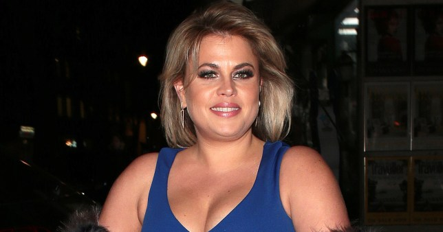 LONDON, ENGLAND - MARCH 08: Lady Nadia Essex seen attending The Bardou Foundation: International Women's Day Gala at The Hospital Club on March 8, 2018 in London, England. (Photo by Ricky Vigil M/GC Images)