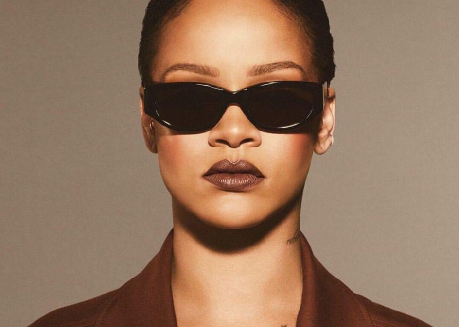 Rihanna releases Fenty lip colour that's 'nude for black girls'