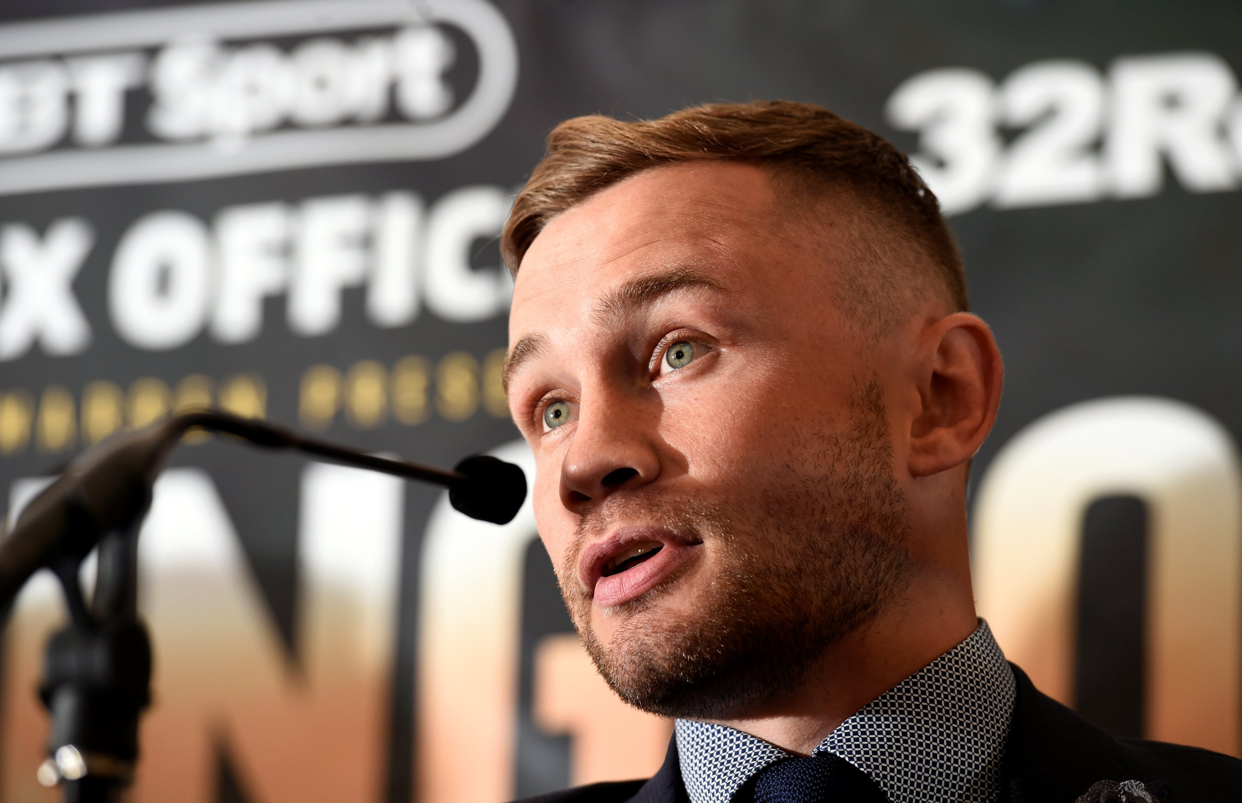 Carl Frampton will have three gameplans to beat Josh Warrington on 22 December