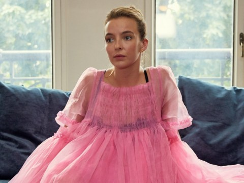 Killing Eve's Jodie Comer admits she got 'worried' when Phoebe Waller-Bridge pulled out of series two