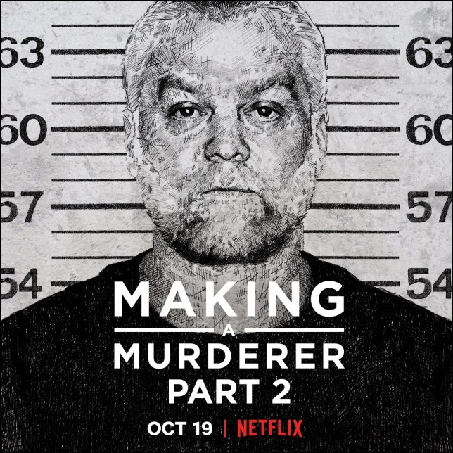 Making A Murderer 2 - what's the latest with Steven Avery and Brendan Dassey?