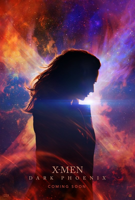 X-Men: Dark Phoenix (Picture: 20th Century Fox)