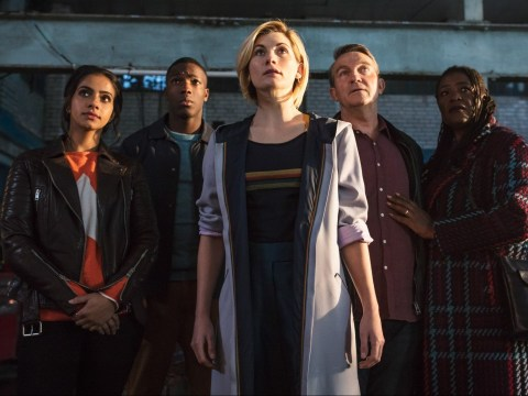 Doctor Who series 11 review: Jodie Whittaker's debut in The Woman Who Fell To Earth is comical, brave and tackles one bold subject