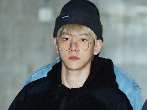 EXO's Baekhyun replaces Psy as highest charting K-Pop solo artist in Billboard's Artist 100