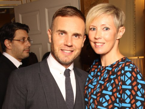 Gary Barlow opens up about tragic moment wife cradled late daughter in her arms: 'There is no sadder sight'