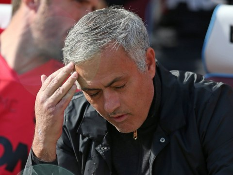 Manchester United players and staff believe Jose Mourinho could be sacked by end of the week