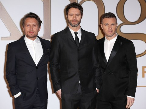 When is The Royal Variety Performance, who is hosting and who joins Take That in the show?