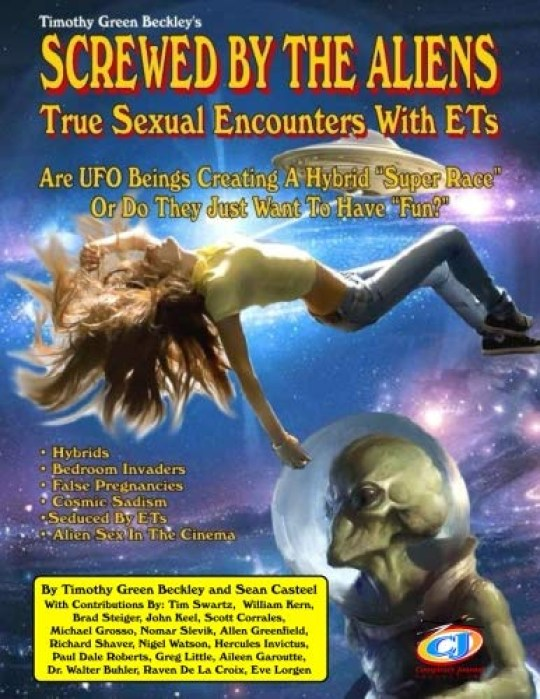 ET lovers say sex with an alien was the most pleasure I