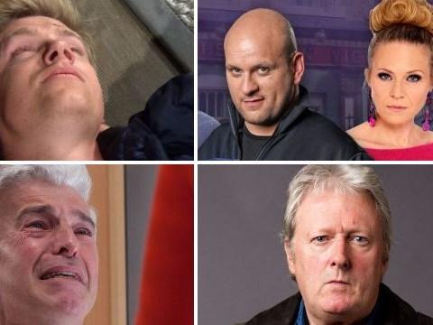 25 soap spoilers: EastEnders death drama, Emmerdale Rebecca shock, Coronation Street secret, Hollyoaks return