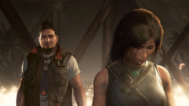 Shadow Of The Tomb Raider - not a Lara love for the new game