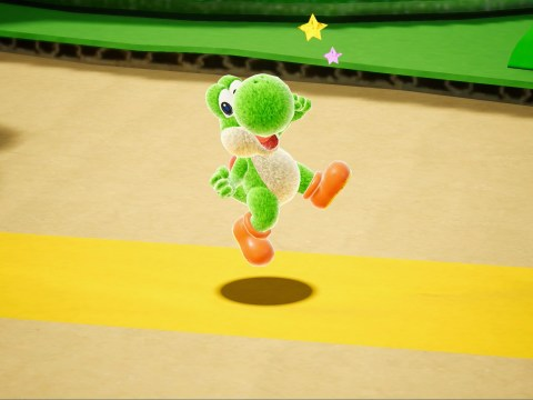 Yoshi's Crafted World on Switch dated for this March
