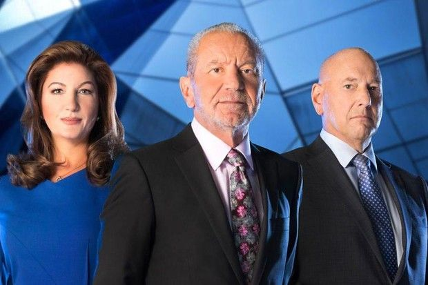 Lord Sugar doesn't think BBC 'appreciate how great The Apprentice is' as he calls for new spin-off