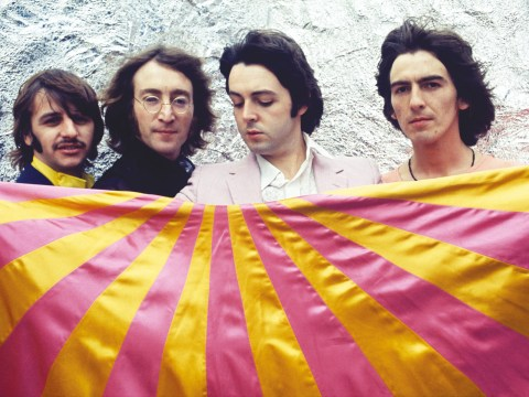 The Beatles to release unheard tracks on 50th anniversary edition of The White Album