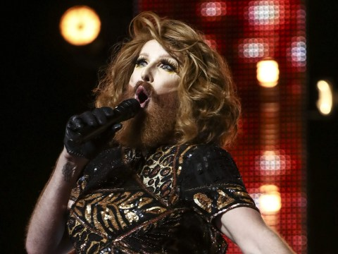 Who is X Factor hopeful Gingzilla and where is she from?