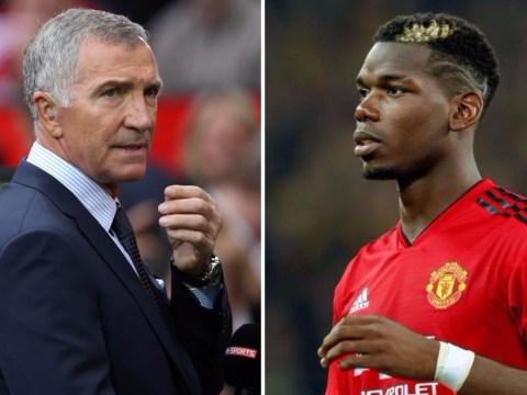 Graeme Souness goes full Graeme Souness comparing Paul Pogba and James Milner