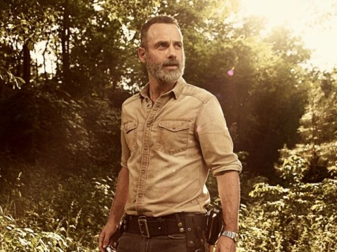 The Walking Dead's Andrew Lincoln drops out of directing in season 10 as release date is confirmed