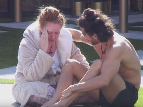 Big Brother finds its villain in Anamelia as she leaves Zoe in tears