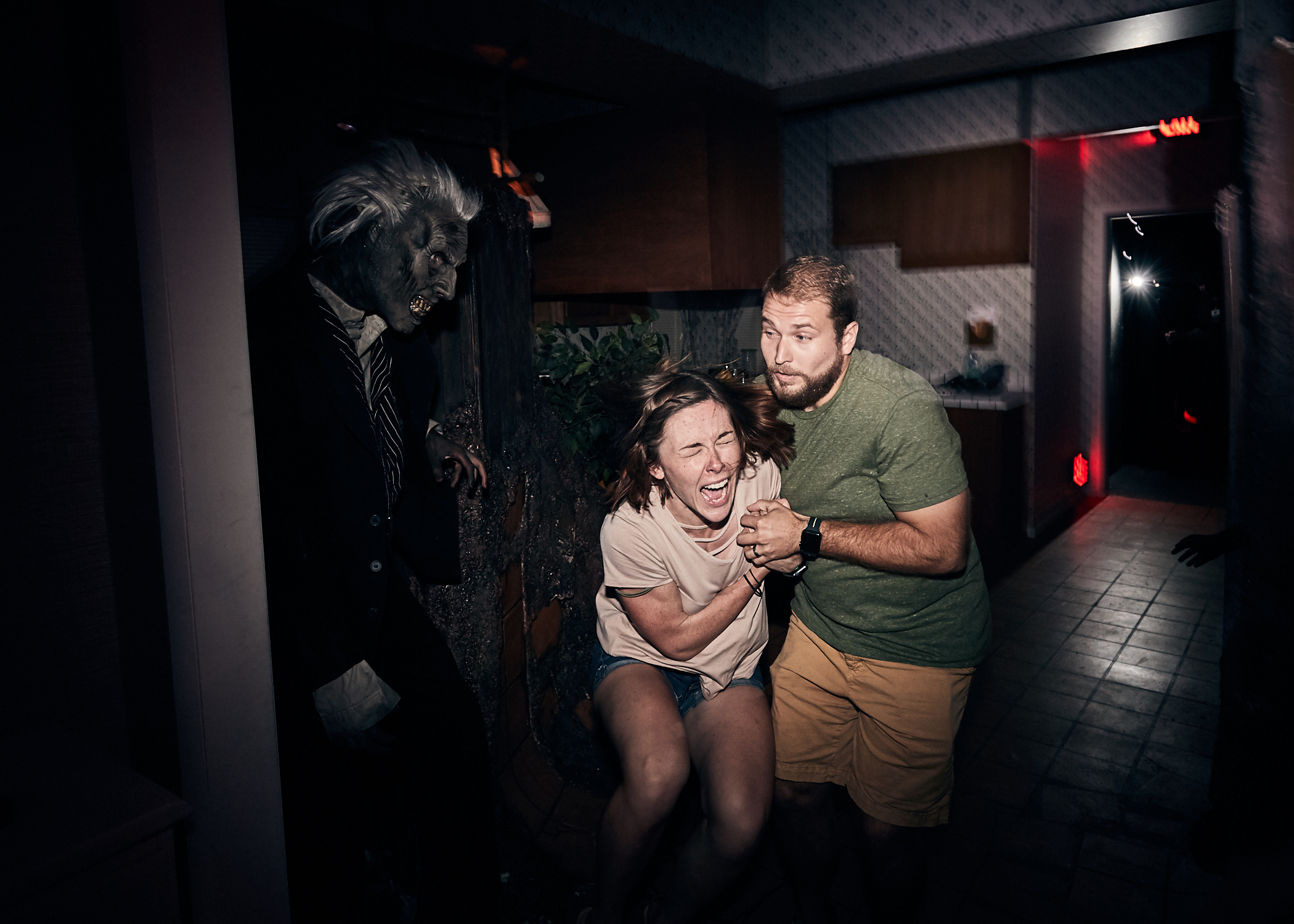 Universal's Halloween Horror Nights are as ghastly as ever… and we love it