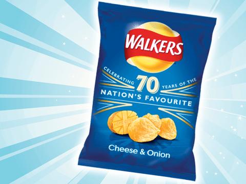 Walkers announces launch of crisp packet recycling scheme