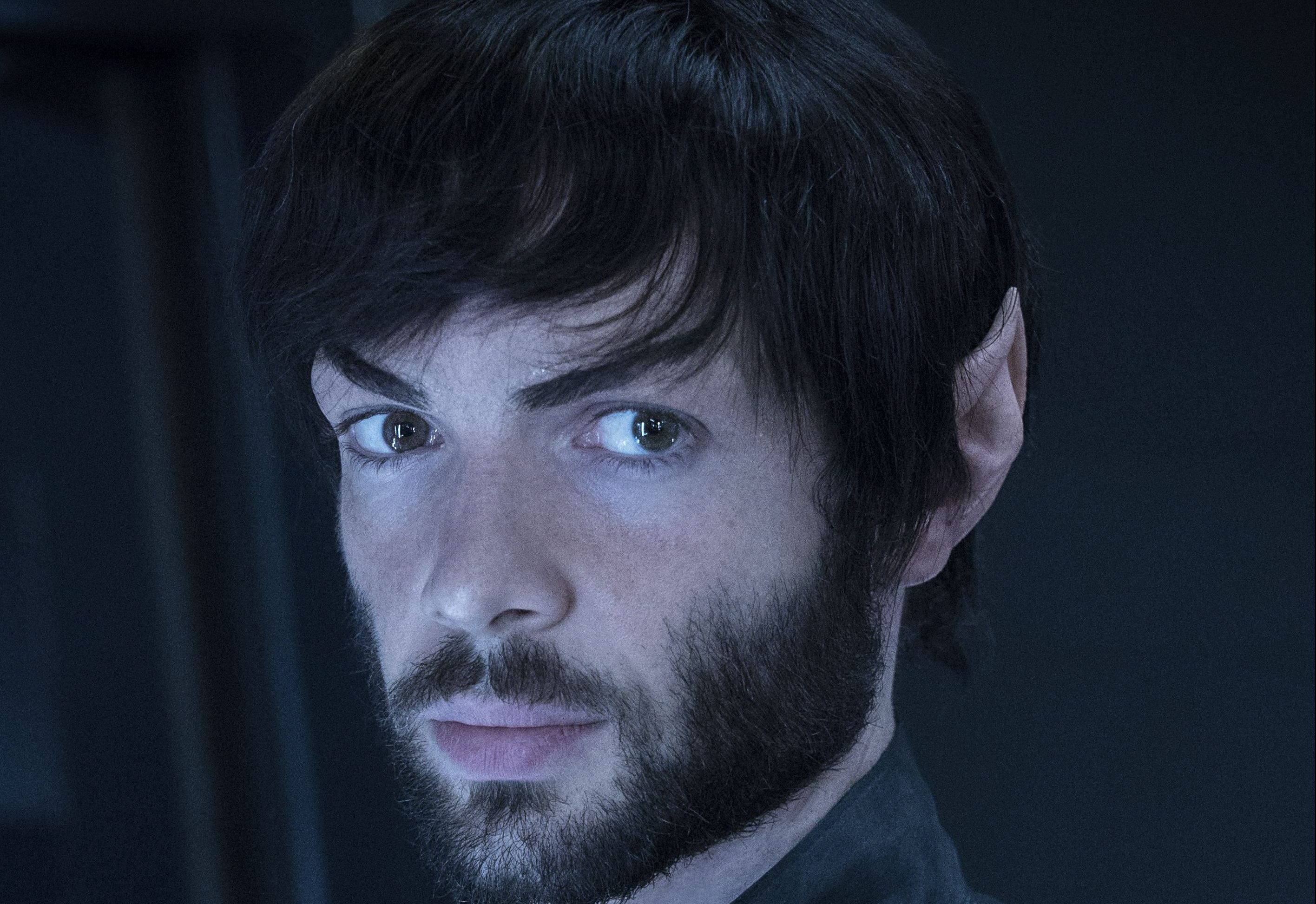 Star Trek Discovery's Spock 'will not be the character we know' in the original series