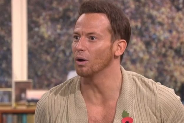 I'm A Celebrity line-up accidentally revealed by Joe Swash's nan: 'She told this fella everything'