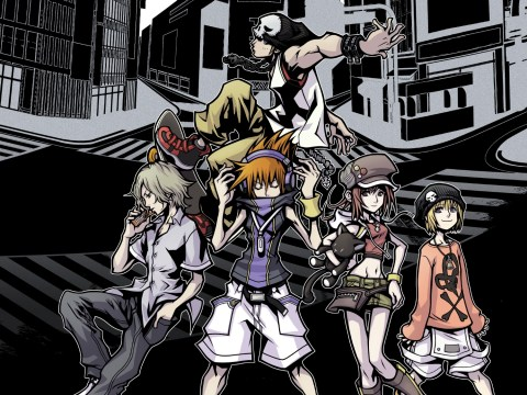 The World Ends With You -Final Remix- review – return to Shibuya