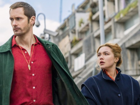 The Little Drummer Girl: The burning questions we have after episode one