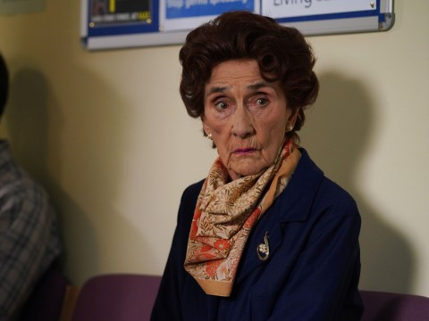 EastEnders spoilers: Does Dot Branning die? Fans are fearing the worst