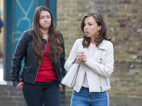 EastEnders spoilers: Lacey Turner teases huge Stacey Fowler and Ruby Allen showdown