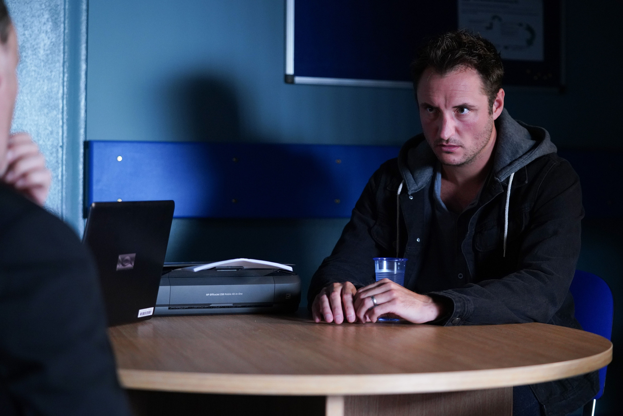 EastEnders spoilers: Martin Fowler's statement to the police destroys Ruby Allen's rape case?