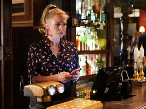 EastEnders spoilers: Linda Carter gets closer to evil Stuart Highway